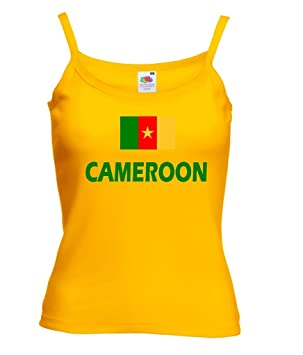 Kamerun Damen