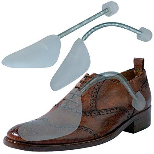 mens-ladies-plastic-flexible-shoe-tree-shapers-stretchers-bunion-corn-blisters