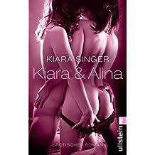 Kiara und Alina: Erotischer Roman