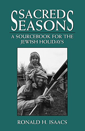 Sacred Seasons: A Sourcebook for the Jewish Holidays: A Sourcebook for Jewish Holidays