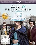 Jane Austen's Love & Friendship [Blu-ray]