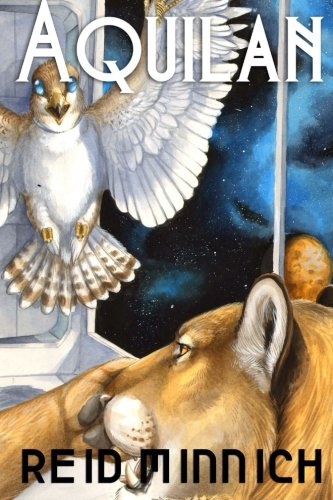Aquilan: Volume 2 (The Koinobi Trilogy)