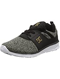 DC Shoes, Heathrow SE, Zapatillas, Mujer