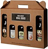Mad About Real Cider Gift Set 500 ml (Case of 5)