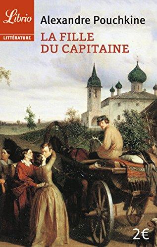 La fille du capitaine par Alexandre Pouchkine