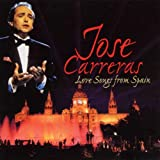 Love Songs from Spain