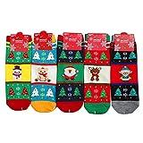 Best Muñecas especiales escuela - Calcetines 5Pares/Lot suave calcetines de algodón de invierno Review