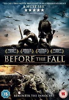 Before the Fall (2004) ( Napola - Elite für den Führer )