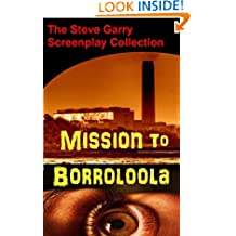 Mission to Borroloola