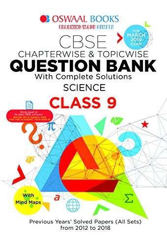 Oswal Question Bank For Class 9 Term 2 Pdf