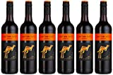 Yellow Tail Merlot South E. Australia trocken 2016/2017 (6 x 0.75 l)