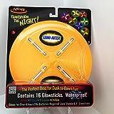 Flite By Nite Lumi-Niter Disc Kit, Orange by Flite By Nite