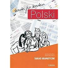 Polski Krok po Kroku: Tablice Gramatyczne