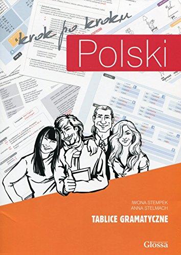 Review polski krok po kroku tablice gramatyczne 1 ebook polski krok po kroku tablice gramatyczne 1 fandeluxe Gallery