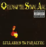Lullabies to Paralyze [UK] -