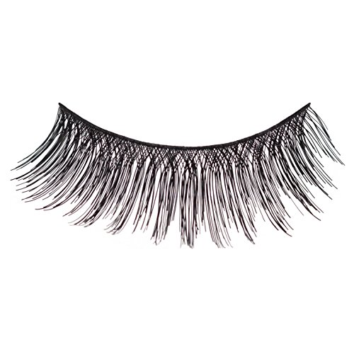 Lazy Lashes 100% Human Hair False Eyelashes - Lilith