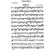 Marching Band Sheet Music, Geufels - Marsch (English Edition)