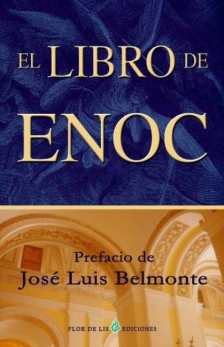 El libro de Enoc por Enoc
