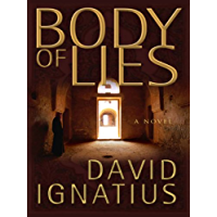 Body of Lies: A Novel (English Edition)