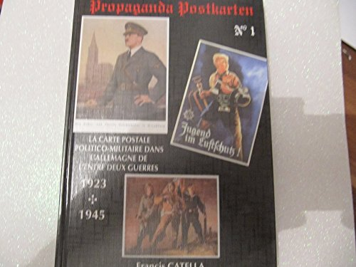 Propaganda-Postkarten