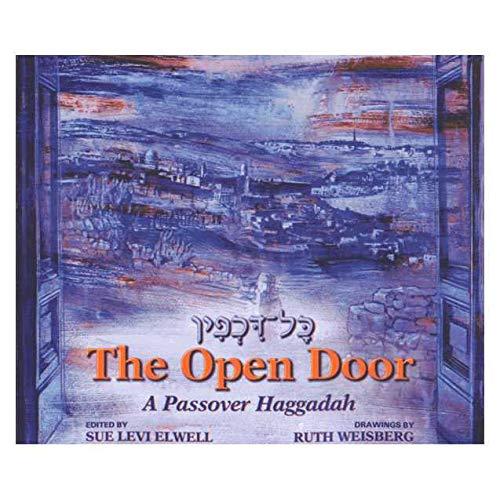 The Open Door: A Passover Haggadah