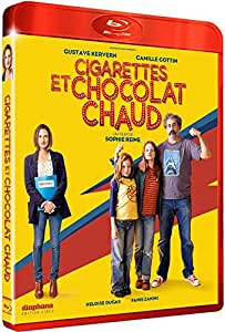 Cigarettes et chocolat chaud [Blu-ray]