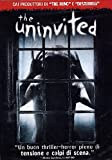 The uninvited [IT Import] kostenlos online stream