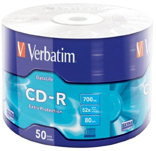 verbatim-43787-cd-r-extra-protection-confezione-da-50