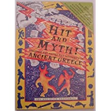 Hit and Myth: Discover the Myths and Mysteries of Ancient Greece (History Activity Pack)