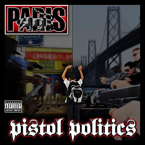 Preisvergleich Produktbild Pistol Politics