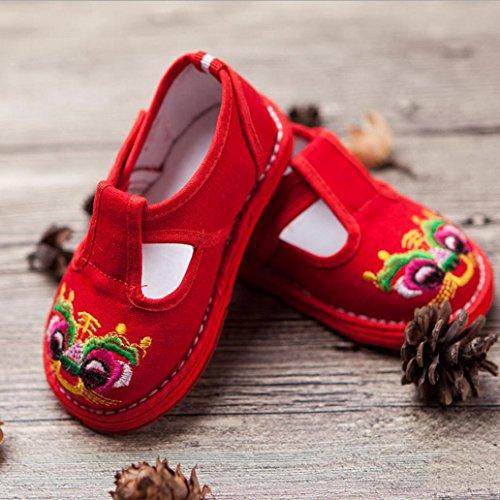 DM&Y 2017 Primavera ed estate pattini capi di cotone scarpe di stoffa a mano scarpe di tela 16