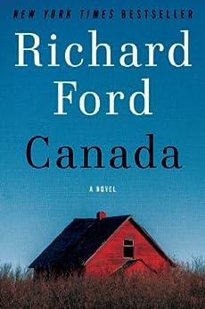 Canada von [Ford, Richard]