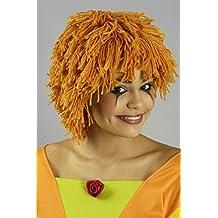 Lana-peluca-Tünnes-naranja