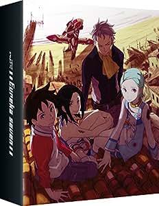 Eureka 7 Ultimate Edition (Blu-Ray)