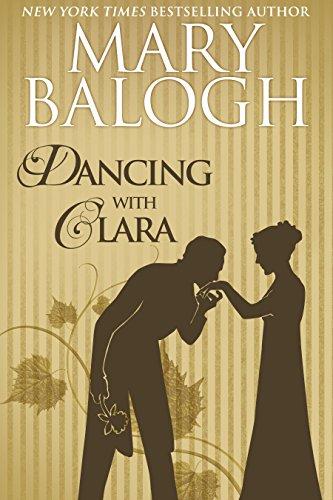 Dancing with Clara (English Edition)