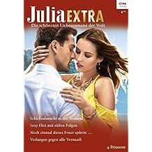 Julia Extra Band 450