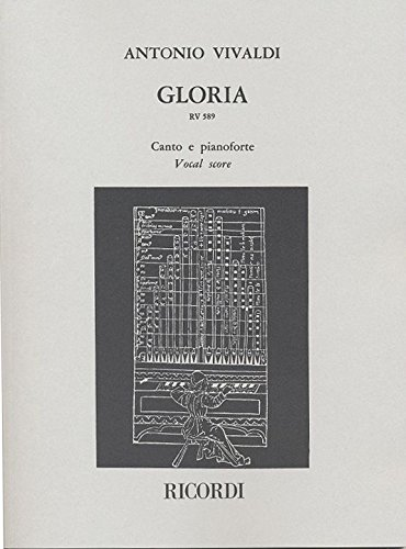 Gloria RV589 - Cht/Po