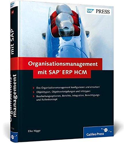 Organisationsmanagement mit SAP ERP HCM (SAP PRESS)