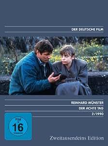 Der achte Tag - Zweitausendeins Edition Deutscher Film 2/1990