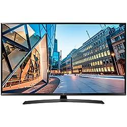 'LG 49uj634V 494K Ultra Hdr Smart TV Wifi Negro LED TV