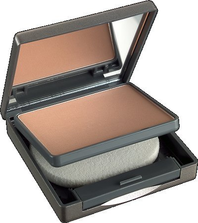 Hildegard Braukmann Coloured Emotions Compact Fond de Teint Poudre Biscuit