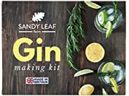 Gin Making Kit - Make Your own Gin at Home in Under a Week! Phillip Schofield's Top Pick on How to Spend It We