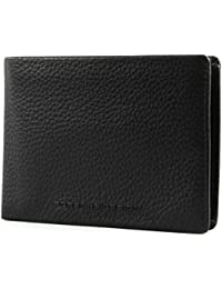PORSCHE DESIGN Cervo 2.1 Billfold H7 Black