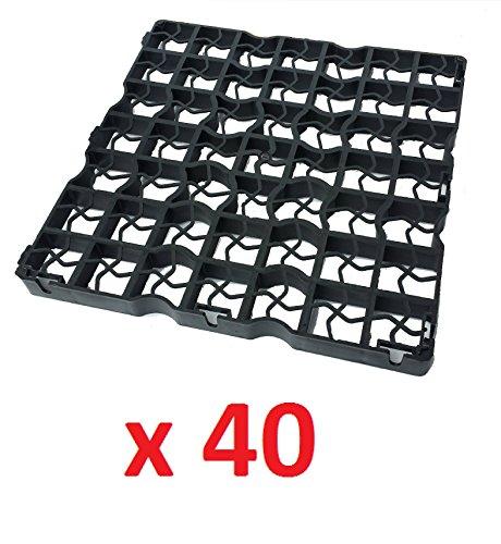 40-x-black-plastic-paving-driveway-grid-turf-grass-lawn-path-gravel-protector-drainage-mat-10-square