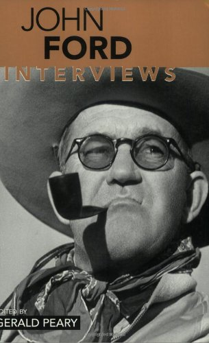 John Ford: Interviews (Conversations with Filmmakers Series)