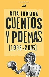 Cuentos y poemas par Rita Indiana