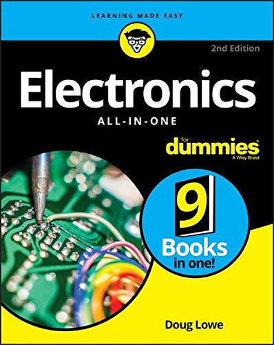 Electronics All-In-One for Dummi...