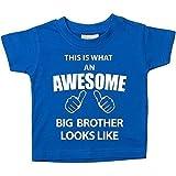 Die besten Brother T Shirts - Dies ist, was ein Awesome Big Brother Looks Bewertungen
