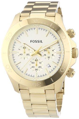 472a987f4c78 Fossil CH2862 - Reloj cronógrafo de cuarzo para hombre