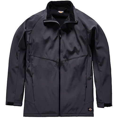 Dickies giacca softshell Grey S